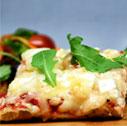 Pizza Capra
